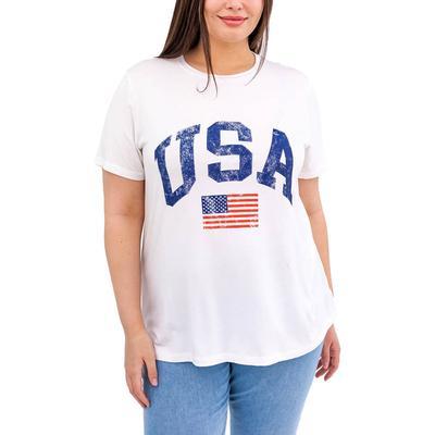 Women's U.S.A. T-Shirt