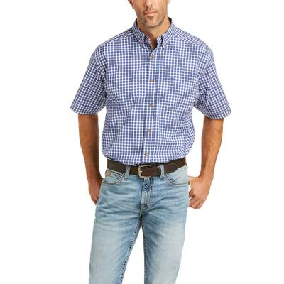 Ariat Men's Pro Series Brock Classic Fit Shirt