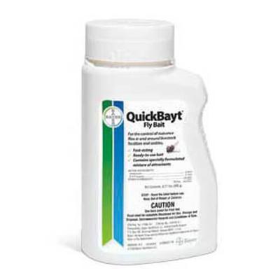 QuickBayt Fly Bait 350G