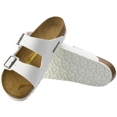 Birkenstock Women's Arizona White