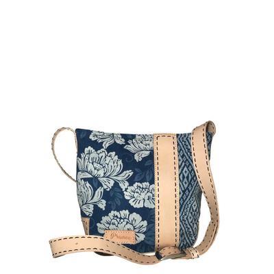 Pranee Ellice Crossbody Handbag
