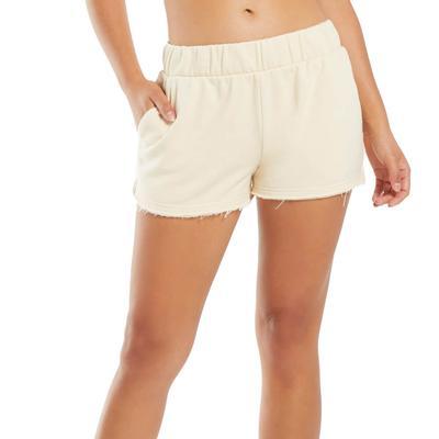 Z Supply Women's Vega Washed Terry Shorts