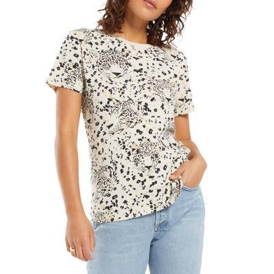 Z Supply Women's Easy Wild Sun T-Shirt