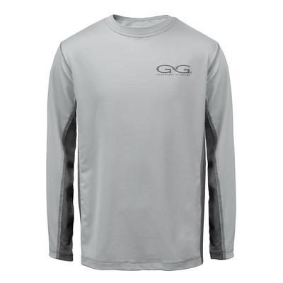 Game Guard Kids' Long Sleeve Performance T-Shirt