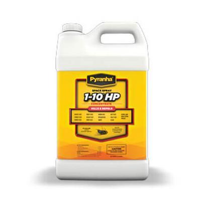 Pyranha 1-10HP Gallon Refill Concentrate