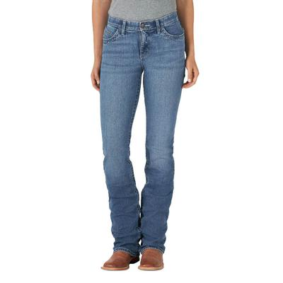Wrangler Women's Renee Bootcut Riding Jeans