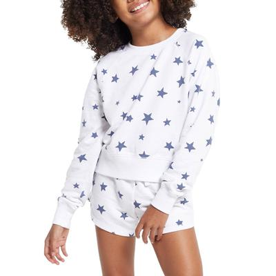 Z Supply Girl's Ivy Star Pullover
