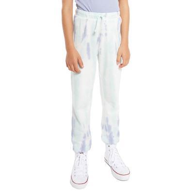Z Supply Girl's Palmer Tie-Dye Joggers