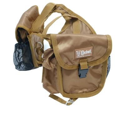 Cashel Horn Saddle Bag