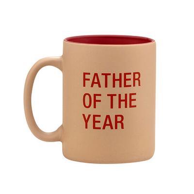 Father Of The Year Mug
