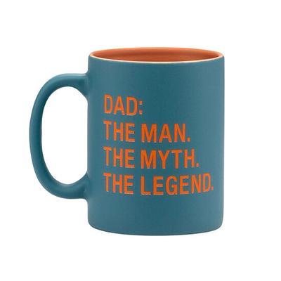 The Legend Mug