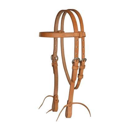 Pony Browband Headstall