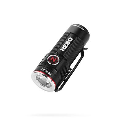 Nebo Torchy Rechargeable Pocket Flashlight