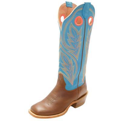 Tony Lama Women's Buckaroo Western Boots