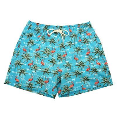 Men's Flock Star Board Shorts