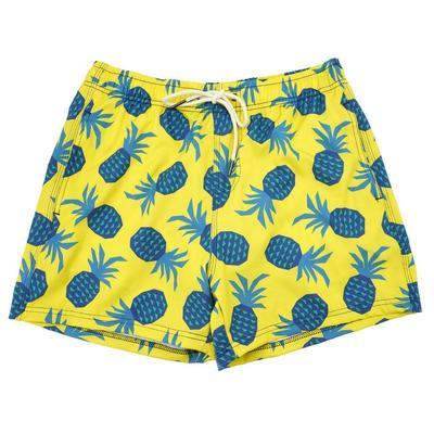 Men's One Fineapple Board Shorts