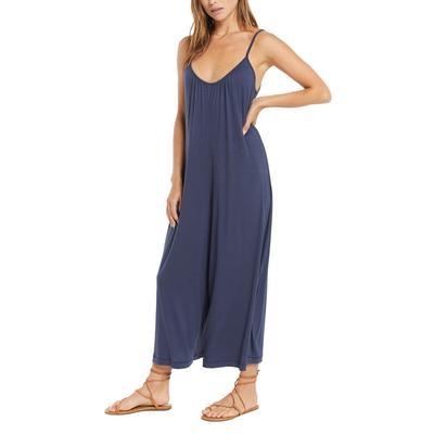 Z Supply Women's Summerland Flared Jumpsuit