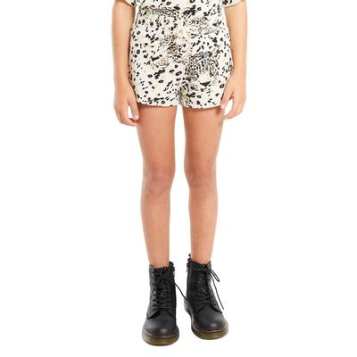 Z Supply Girl's Cara Wild Sun Shorts