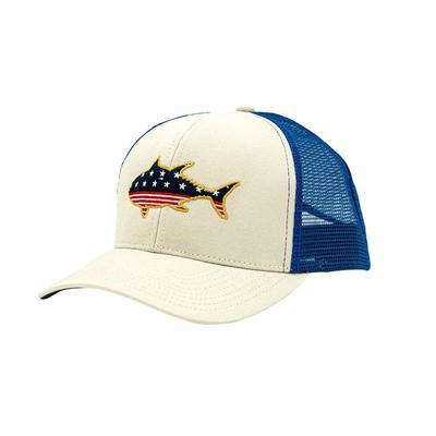 Avid Men's Tuna Americana Cap
