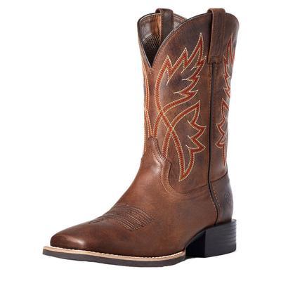 Ariat Men's Espresso Sport Rafter Western Boots