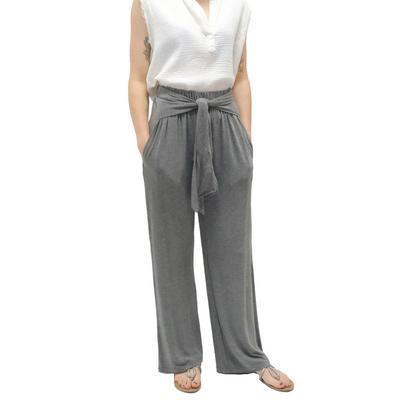 Another Love Women's Danna Front Tie Pants