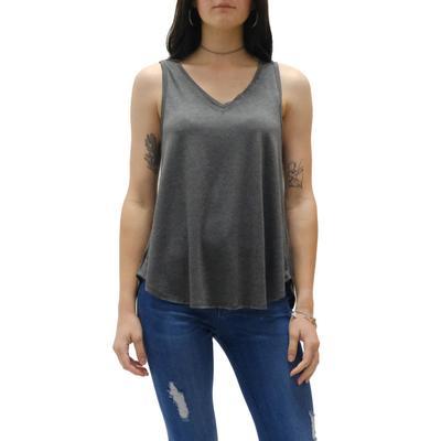 Dylan Women's Sleeveless Jersey Tank Top