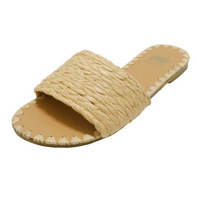 Women's Capri Woven Sandals