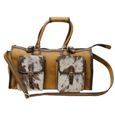 American Darling Large Dual Pocket Duffel Bag