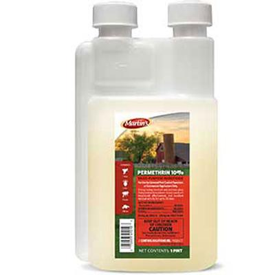 Martin's Control Solutions Permetherin Insecticide 10%