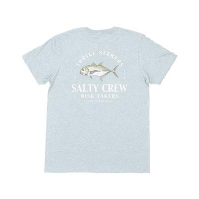 Salty Crew Men's GT Heather Tee