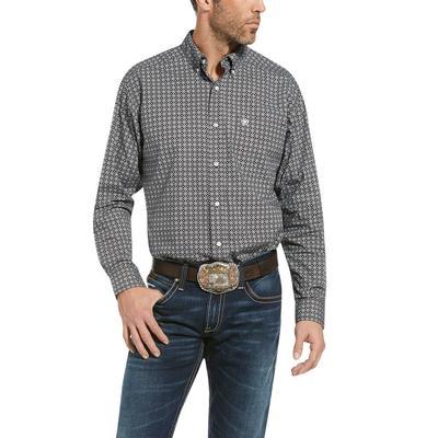 Ariat Men's Russ Classic Fit Shirt