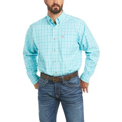 Ariat Men's Pro Series Tangier Shirt