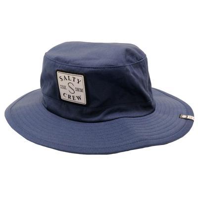 Salty Crew Men's S-Hook Boonie Bucket Hat