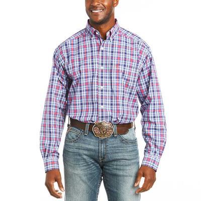 Ariat Men's Pro Series Brandon Classic Fit Shirt