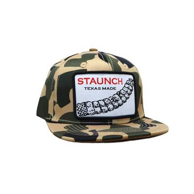 Staunch Youth Sneaky Snake Cap