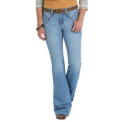 Cruel Girl Women's Hannah Flare Jeans