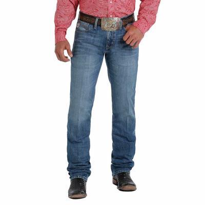 Cinch Men's Slim Fit Straight Leg Jesse Jean