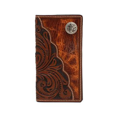 M&F Western Rodeo Tri-fold Wallet