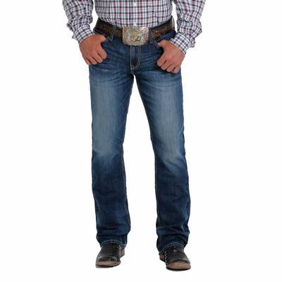 Cinch Men's Slim Fit Bootcut Ian Jean