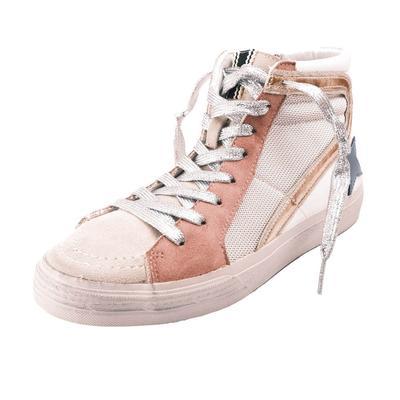 Women's Roxanne High Top Shoes