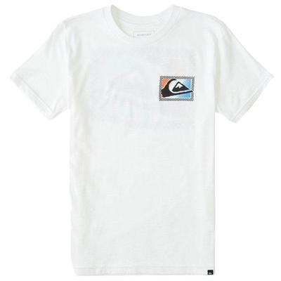 Quiksilver Boy's Summer Fade T-Shirt