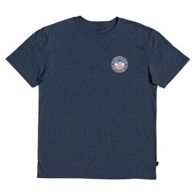 Quiksilver Boy's Feeling Festive T-Shirt