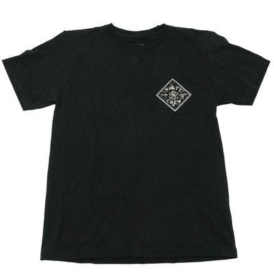 Salty Crew Boy's Tippet Refuge T-Shirt