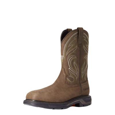 Ariat Men's Cottonwood Workhog XT Work Boots
