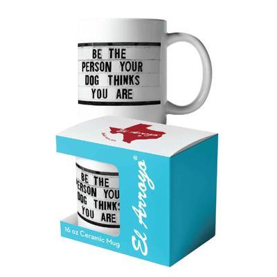 El Arroyo 16 oz Coffee Mug