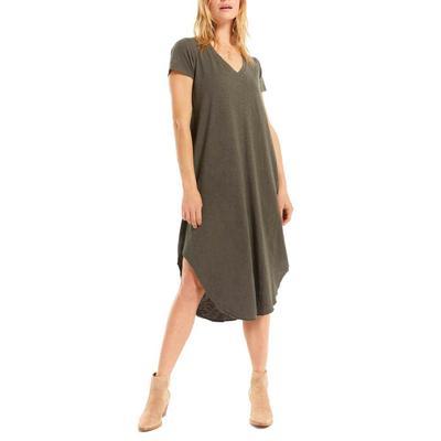 Z Supply Women's Reverie V-Neck Dress