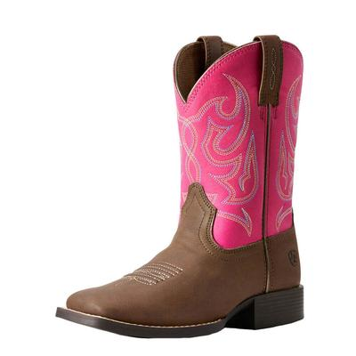 Ariat Youth Dragon Fruit Western Boots