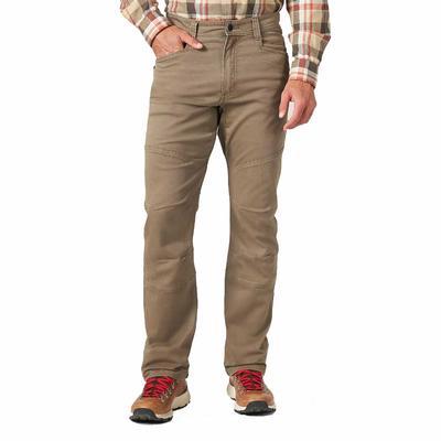 Wrangler Men's Morel Reinforced Utility Pant