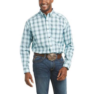Ariat Men's Pro Series Classic Fit Shirt