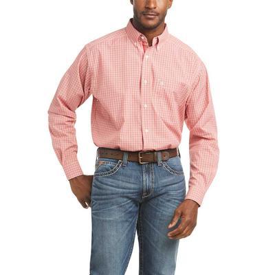 Ariat Men's Pro Series Feles Classic Fit Shirt